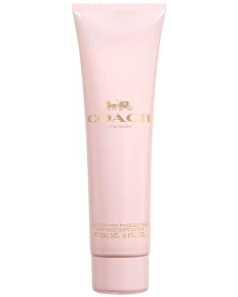 Coach Body Lotion