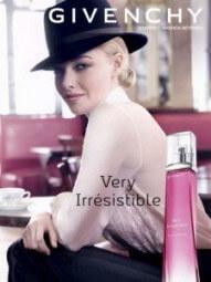 Parfüm fürs Selbstbewusstsein - Amanda Seyfried setzt auf Very Irrèsistible