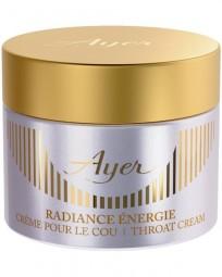 Radiance Énergie Throat Cream