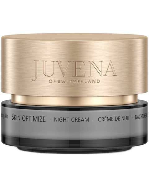 Skin Optimize Night Cream Sensitive Skin