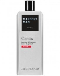 Marbert Man Classic Sport Shower Gel