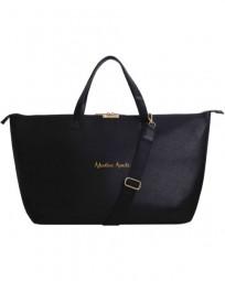 Reisetaschen Weekend Bag Black