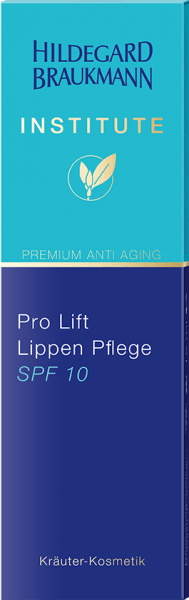 Institute Pro Lift Lippenpflege SPF 10