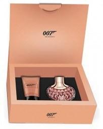 007 for Women II Geschenkset