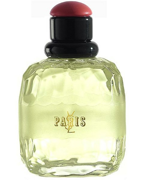Paris Eau de Toilette Spray