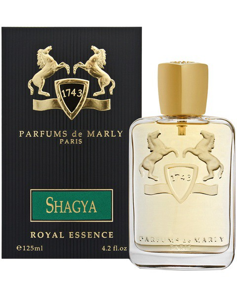 Men Shagya Eau de Parfum Spray
