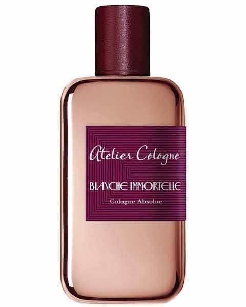 Blanche Immortelle Cologne Absolue Spray