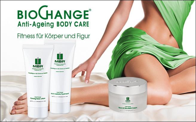 BioChange Anti-Ageing Body Care