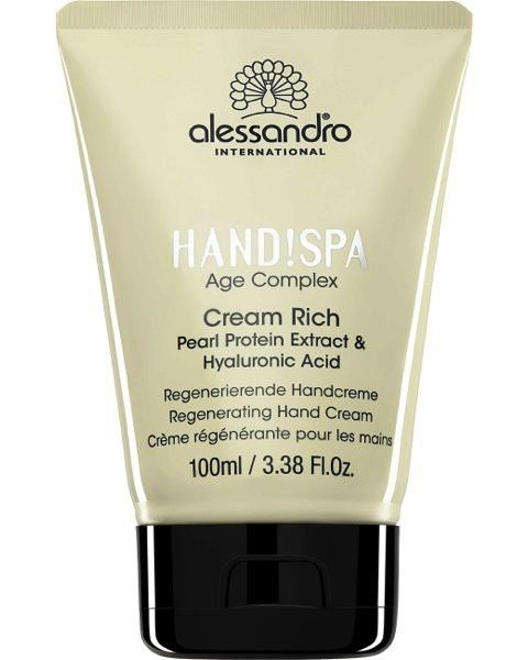 Hand!Spa Age Complex Cream Rich