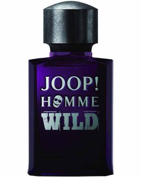 Homme Wild Eau de Toilette Spray