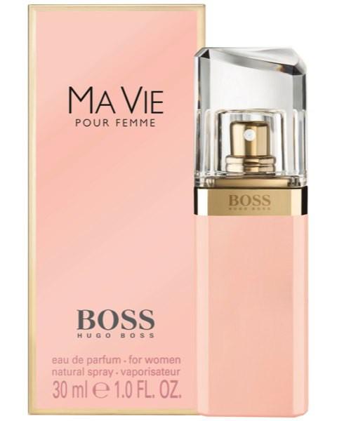Boss Ma Vie Pour Femme Eau de Parfum Spray