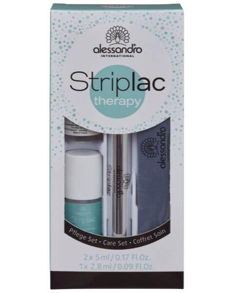 Striplac Striplac Therapy Set