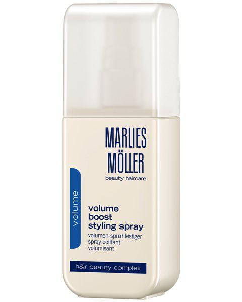 Volume Volume Boost Styling Spray