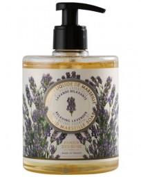 Lavendel Lavender Liquid Marseille Soap