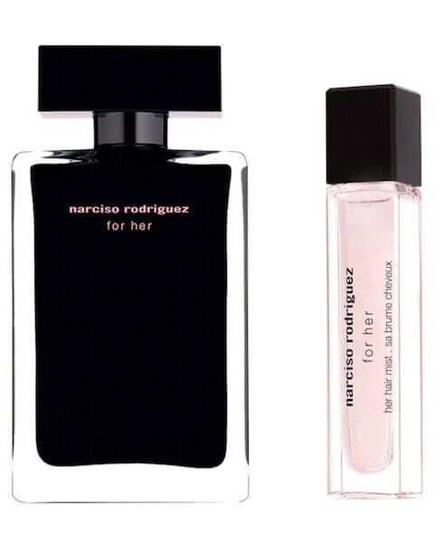 Narciso Rodriguez for her EdT Duftset