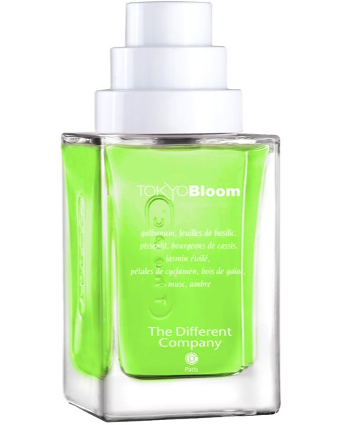 Tokyo Bloom EdT Refillable Spray