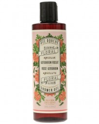 Rosengeranie Rose Geranium Shower Gel