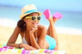 Sommertrends  2013 beim Parfüm: leichter, frischer, ausgefallener