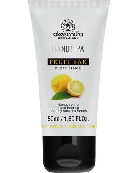 Hand!Spa Fruit Bar Hand Peeling