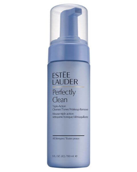 Gesichtsreinigung Perfectly Clean Triple-Action Cleanser/Toner/Make-Up Remover
