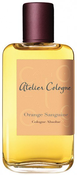 Orange Sanguine Cologne Absolue Spray