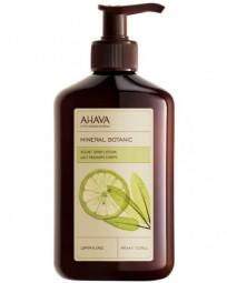 Mineral Botanic Velvet Body Lotion Lemon & Sage