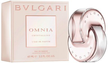 Omnia Crystalline EdP