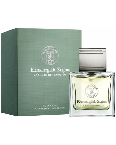 Zegna Acqua di Bergamotto Eau de Toilette Spray