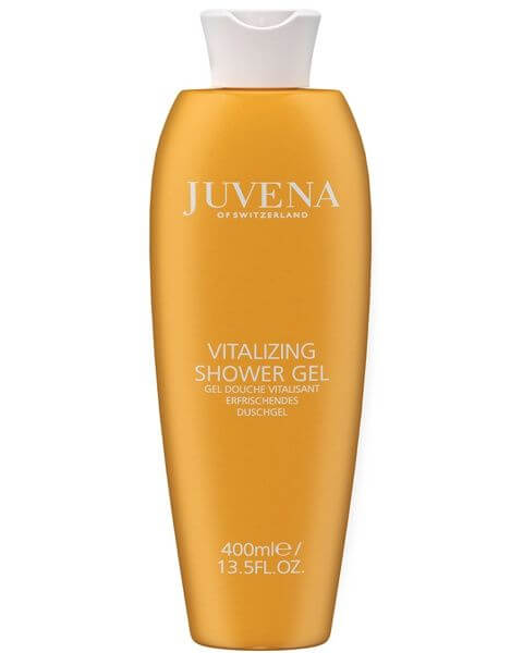 Body Care Vitalizing Shower Gel