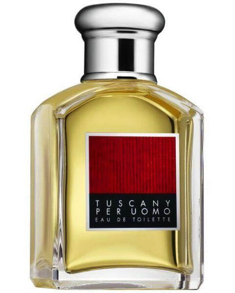 Aramis Gentleman's Collection Tuscany per Uomo EdT Spray