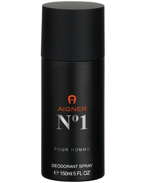 No. 1 Deodorant Spray