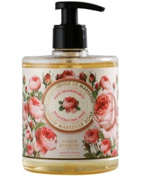 Rose Rejuvenating Rose Liquid Marseille Soap