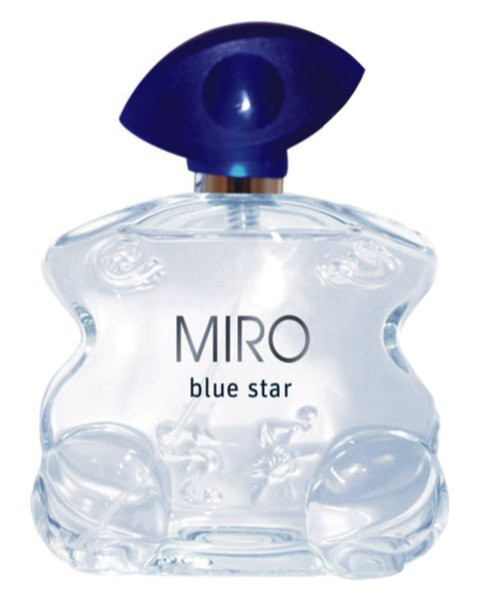 Blue Star Eau de Parfum Spray