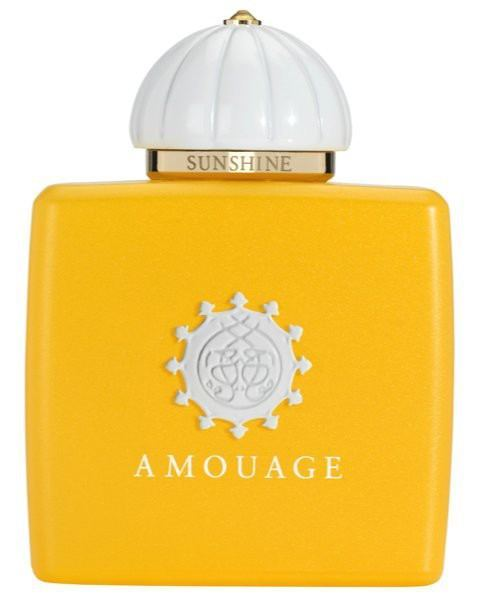 Sunshine Woman Eau de Parfum Spray