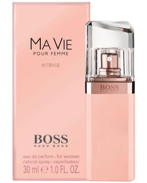 Boss Ma Vie pour Femme Intense EdP Spray