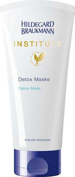 Institute Detox Maske
