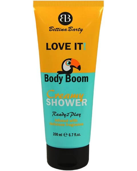 Love it! Creamy Shower Gel
