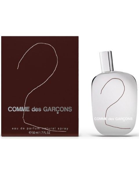 2 Eau de Parfum Spray