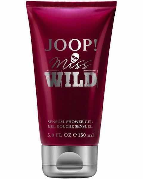 Miss Wild Sensual Shower Gel