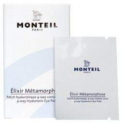 Élixir Métamorphose 4-way Hyaluronic Eye Pads