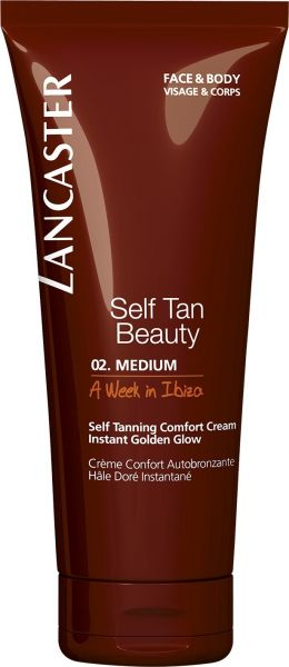 Kaufen Sie Self Tan Self Tanning Comfort Cream Medium von Lancaster auf parfum.de