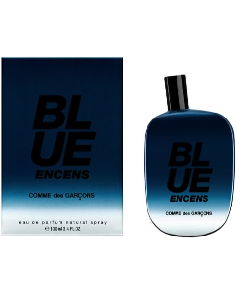 Blue Encens EdP Spray