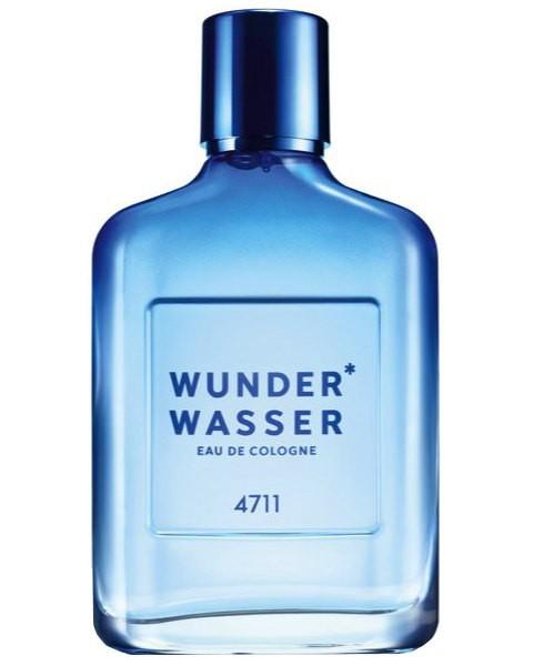 Wunder Wasser Men Eau de Cologne Spray