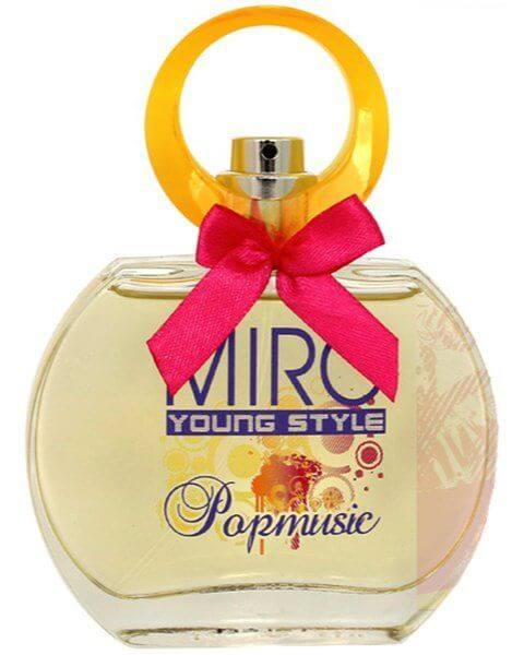 I Love Popmusic Eau de Parfum Spray