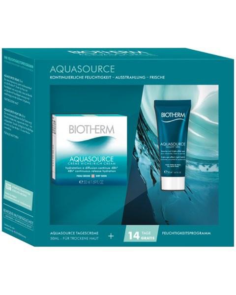Aquasource Aquasource Creme PS Set