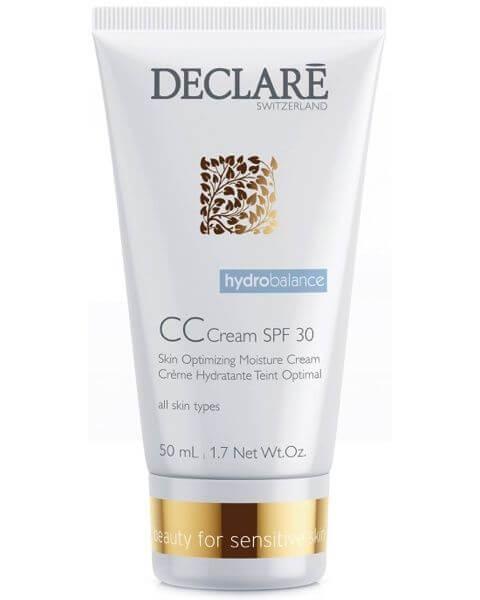 Hydro Balance CC Cream SPF30