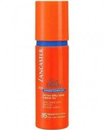 Sun Beauty Body Oil-Free Milky Spray SPF15