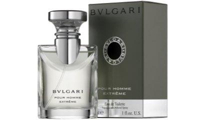 Bvlgari pour Homme Extrême