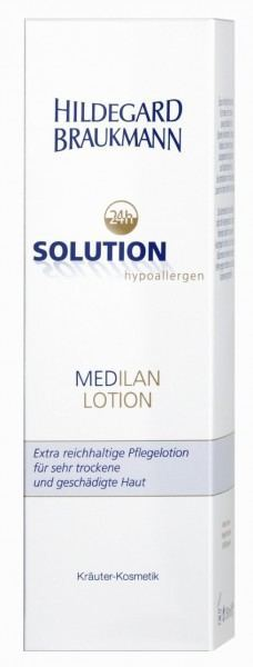 24h Solution Medial Lotion