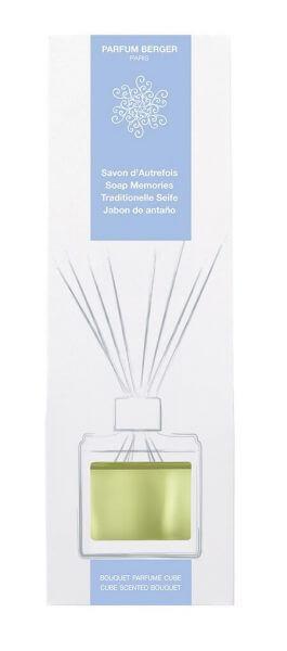 Parfumbouquets Cube Savon d'Autrefois